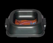 Van Ness Plastic Molding - Heavyweight Cat Dish- Assorted - K7W