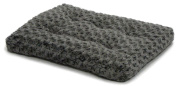 Midwest Container Beds 40618-SBG Grey Ombre Swirl Bed 17X11