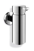 Roden Intl. 40080 SCALA liquid dispenser wall mounted length 6.1 inch dia 2.17 inch 6.76 oz