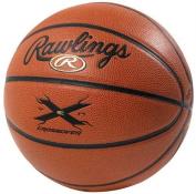 Olympia Sports BA585P Rawlings Ten Inter-Womens Basketball
