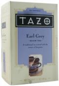 Tazo Tea 25798 Earl Grey Black Tea