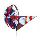 Premier Designs PD22146 Eagle Triple Wind Spinner