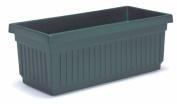 Myers-itml-akro Mils 24in. Clay Venetian Flower Boxes VNP24000E35 - Pack of 6