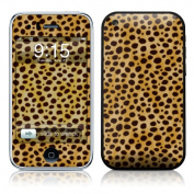 DecalGirl AIP3-CHEETAH iPhone 3G Skin - Cheetah