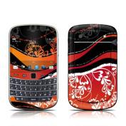 DecalGirl B993-RIPTIDE BlackBerry Bold 9930 Skin - Riptide