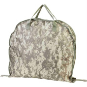 Extreme Pak Digital Camo Water-resistant Hanging Garment Bag