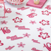 Lillian Rose SS780 CN Sweet Sixteen Confetti