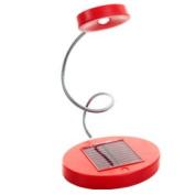 Trademark Poker 72-SL137 Solar Powered Flex LED Desk Lamp by Trademark Home