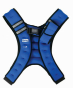 Power Systems 13242 Infinity Vest 6 lb. - Blue