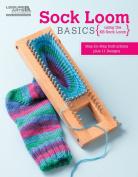 Leisure Arts 160405 Leisure Arts-Sock Loom Basics