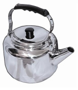 Lindy's 47444 6.6l Stainless Steel Water Kettle