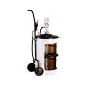 Samson SPM320 Economy Portable Grease Pump For 50kg Keg
