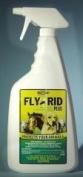 Durvet Equine Fly Rid Plus 950ml 1 - 003-1034