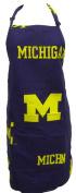 College Covers MICAPR Michigan Apron 66cm .X88.9cm . with 22.9cm . pocket