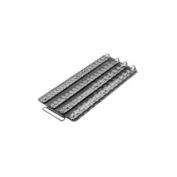 Vim Products VIMV444 4 20-Clip Rails Socket Tray