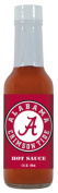 Hot Sauce Harrys 1601 ALABAMA Crimson Tide Hot Sauce Cayenne - 150ml