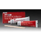 3M MMM8101 Adhesive Kit-Structural 2-2 Fl. Oz.-Kit 6-Case