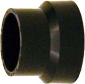 Genova Products 10.2cm . X 5.1cm . ABS-DWV Reducing Couplings 80142