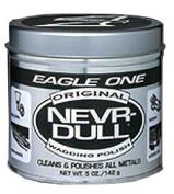 Eagle One Valvoline - Ashland 150ml Original Nevr-Dull Wadding Polish 1035605