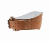 Schiek Leather Belt & Padded Lumbar Support