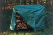 Bosmere Z470 Wood Pile Cover - Large