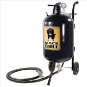 Black Bull SB10G 10G Pressure Abrasive Blaster