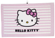 Williams Sports Holdings HKG-TOWEL.TOUR.PINK Hello Kitty Golf Tour Towel - Pink