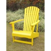 International Concepts C-51903 Adirondack Chair