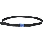 Abc 434322 110cm . Chalk Bag Belt - Assorted Colours