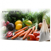 IMTEK Environmental 10707 Smelleze Reusable Ethylene Remover Pouch - X Large