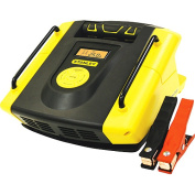 Baccus Global LLC STA-BC2509 Stanley 25 Amp Charger