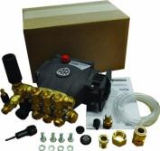 AR North America RCV3G27-PKG 2500 PSI Triplex Plunger Pump
