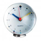 Natico Originals 10-368 Clock, Sphere Large