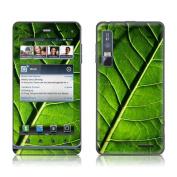DecalGirl MDR3-GRNLEAF Motorola Droid 3 Skin - Green Leaf
