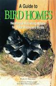 Bird Watcher s Digest A Guide To Bird Homes Book