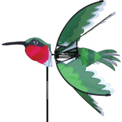 NYA 60cm Ruby Hummingbird Spinner Multi-Coloured