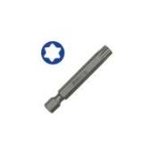 Hanson HAN93369 15.2cm . Long T20 Torx Power Bit