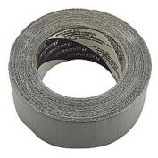 Intertape 6701 2 x 45 yard Silver Duct Tape