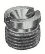 Alemite 025-1815 1-8 Inchnptf Flush Type Grea