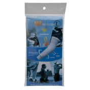 ProActive Sport DAG010 Arm Guard by Cool Tac Mens in White