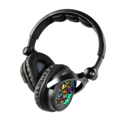 DecalGirl KHP-SANCTUARY KICKER HP541 Headphone Skin - Sanctuary