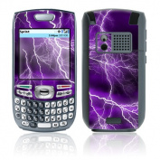 DecalGirl PTW-APOC-PRP Palm Treo Skin - Apocalypse Violet