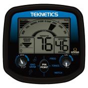 Teknetics OMEGA Omega 8000 Metal Detector