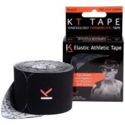 Kt Tape 351451 Pre-Cut - Black