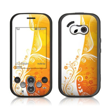 DecalGirl LGNN-ORANGECRUSH LG Neon Skin - Orange Crush
