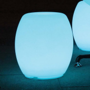 Main Access 131785 Colour Changing Waterproof LED Light - Macau Barrel Stool