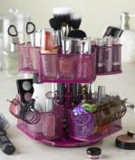 Nifty 9340 Cosmetic Carousel - Rose