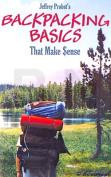 Rome Industries 2013 Backpacking Basics That Make Sense Book