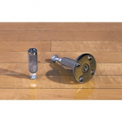 Gared Sports 1020-12-00 Style C Floor Anchor