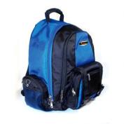 Inventive Concepts CL1003 Collegiate Laptop Backpack - Blue